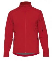 Image 3 of Gildan Hammer Soft Shell Jacket