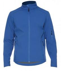Image 4 of Gildan Hammer Soft Shell Jacket