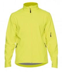 Image 5 of Gildan Hammer Soft Shell Jacket