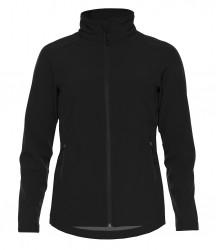 Image 9 of Gildan Hammer Ladies Soft Shell Jacket