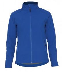 Image 7 of Gildan Hammer Ladies Soft Shell Jacket