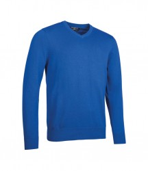 Image 2 of Glenmuir Touch of Cashmere V Neck Sweater