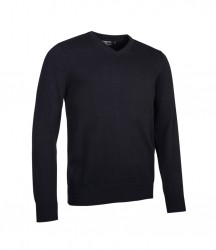 Image 3 of Glenmuir Touch of Cashmere V Neck Sweater
