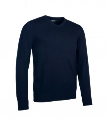 Image 4 of Glenmuir Touch of Cashmere V Neck Sweater