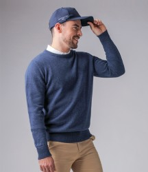 Glenmuir Crew Neck Lambswool Sweater image