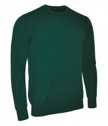 Image 5 of Glenmuir Crew Neck Lambswool Sweater