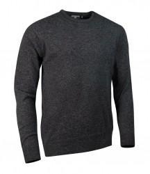 Image 6 of Glenmuir Crew Neck Lambswool Sweater