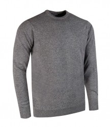 Image 7 of Glenmuir Crew Neck Lambswool Sweater