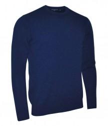 Image 8 of Glenmuir Crew Neck Lambswool Sweater