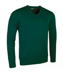 Image 3 of Glenmuir V Neck Cotton Sweater