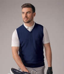 Glenmuir V Neck Slipover image