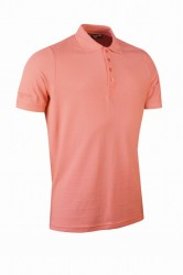 Image 5 of Glenmuir Classic Fit Piqué Polo Shirt