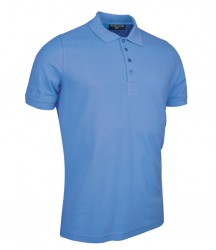 Image 6 of Glenmuir Classic Fit Piqué Polo Shirt