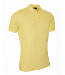 Image 7 of Glenmuir Classic Fit Piqué Polo Shirt