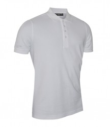 Image 9 of Glenmuir Classic Fit Piqué Polo Shirt