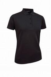 Glenmuir Ladies Piqué Polo Shirt image