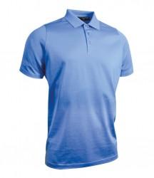 Image 2 of Glenmuir Plain Mercerised Polo Shirt