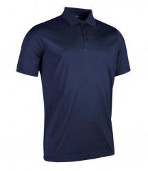 Image 3 of Glenmuir Plain Mercerised Polo Shirt