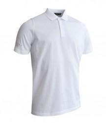 Image 4 of Glenmuir Plain Mercerised Polo Shirt