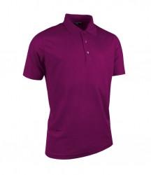 Image 4 of Glenmuir Performance Piqué Polo Shirt