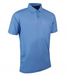 Image 6 of Glenmuir Performance Piqué Polo Shirt