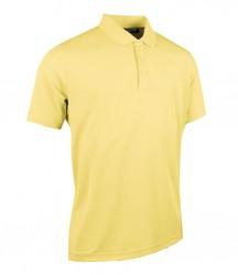 Image 8 of Glenmuir Performance Piqué Polo Shirt