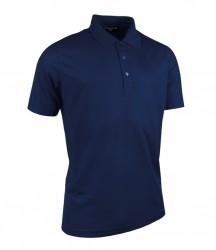 Image 9 of Glenmuir Performance Piqué Polo Shirt