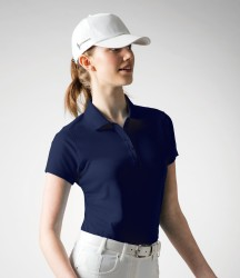 Glenmuir Ladies Piqué Polo Shirt image