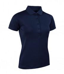 Image 4 of Glenmuir Ladies Piqué Polo Shirt