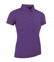 Image 5 of Glenmuir Ladies Piqué Polo Shirt