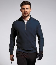 Glenmuir Artemis Zip Neck Sweater image