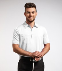 Glenmuir Pocket Polo Shirt image