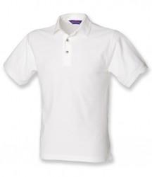 Image 5 of Henbury Ultimate Poly/Cotton Piqué Polo Shirt
