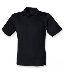 Image 17 of Henbury Coolplus® Wicking Piqué Polo Shirt