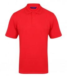 Image 15 of Henbury Coolplus® Wicking Piqué Polo Shirt