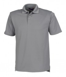 Image 10 of Henbury Coolplus® Wicking Piqué Polo Shirt