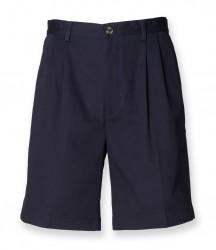 Image 3 of Henbury Chino Shorts
