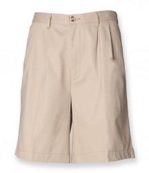 Image 4 of Henbury Chino Shorts