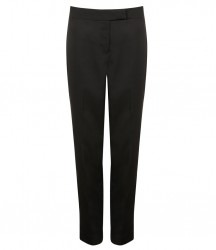Henbury Ladies Tapered Leg Trousers image