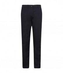 Image 3 of Henbury Ladies Stretch Chino Trousers