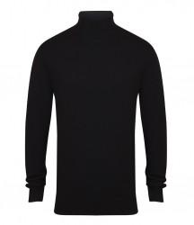 Henbury Roll Neck Sweater image