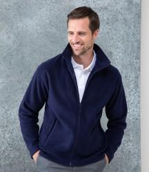 Henbury Micro Fleece Jacket image