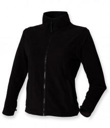 Image 2 of Henbury Ladies Micro Fleece Jacket