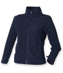 Image 5 of Henbury Ladies Micro Fleece Jacket