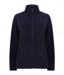 Image 6 of Henbury Ladies Micro Fleece Jacket