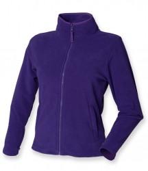Image 7 of Henbury Ladies Micro Fleece Jacket