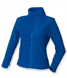 Image 8 of Henbury Ladies Micro Fleece Jacket