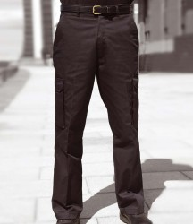 Image 1 of Warrior Cargo Trousers