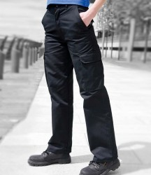 Warrior Ladies Cargo Trousers image
