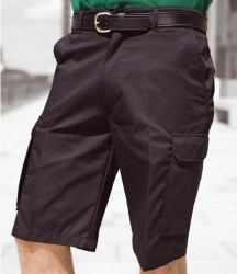Warrior Cargo Shorts image